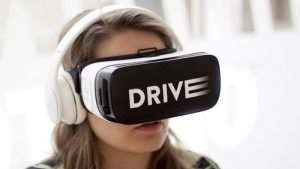 Samsung Drive VR To Be Used To Teach Beginner Drivers In Austria