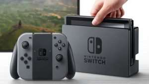Nintendo Switch May Cost $299