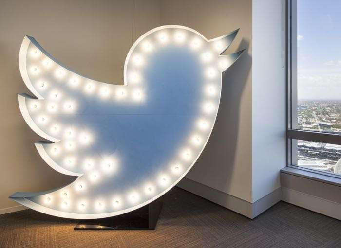 Twitter Dashboard App