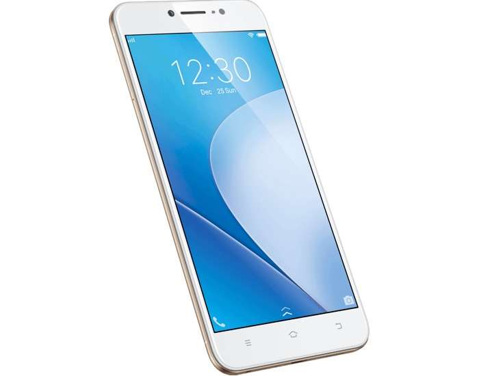 Vivo V5 Plus Specifications, Price Leaked Before Launch