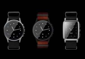 Vector Watch Has Been Acquired By Fitbit