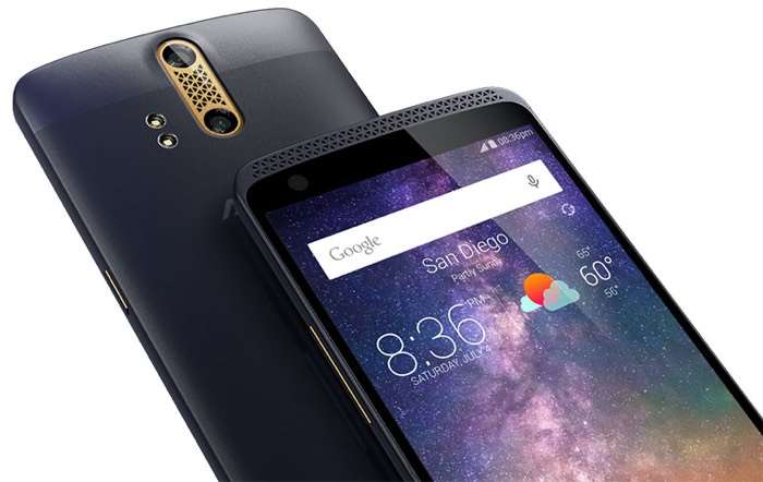 ZTE Axon Mini Software Update Brings New Features - Geeky