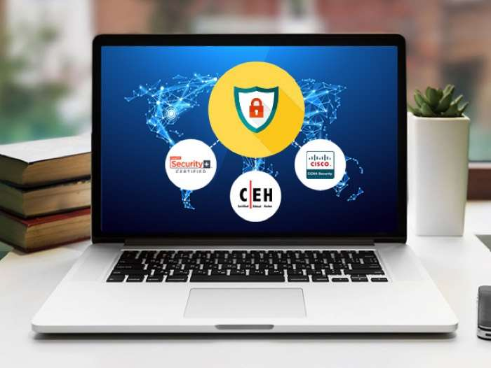 IT Security & Ethical Hacking Certification Training 2017, Save 98%