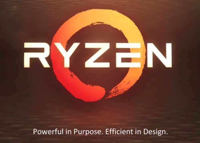 AMD Ryzen Architecture