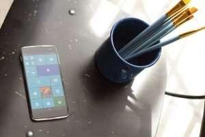 Alcatel Idol 4 Pro Windows 10 Handset Announced