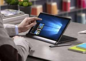 Alcatel Plus 12 2-in-1 Tablet With 4G LTE