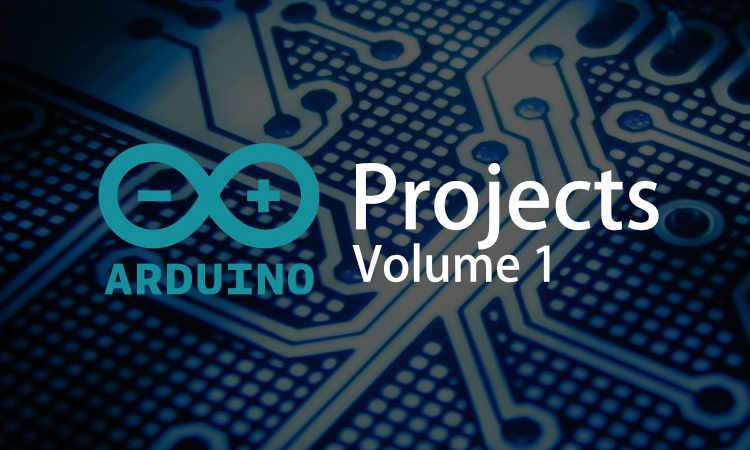 Arduino Projects Volume 1