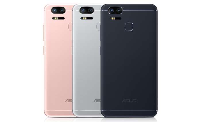 ASUS ZenFone 3 Zoom's pricing in Taiwan revealed, phone now available