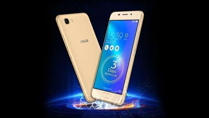 Asus Zenfone 3S