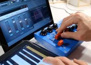 Awesome MIDI Input Fader Created Using Arduino (video)
