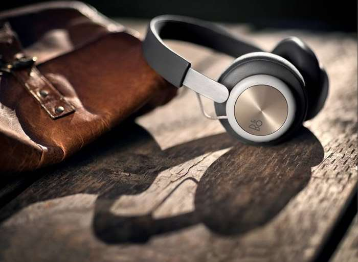 B&O Play Beoplay H4