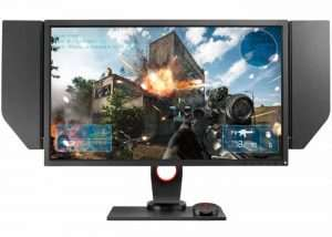 New BenQ Zowie eSports Monitors Uneviled (video)