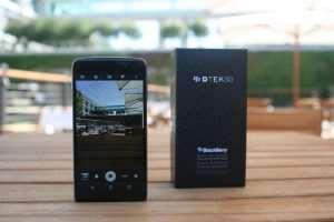 BlackBerry DTEK50 and DTEK60 Prices Slashed