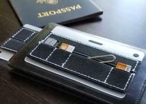 CardGear Micro SD Card And SIM Organiser (video)
