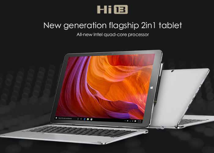 Chuwi Hi13 Tablet