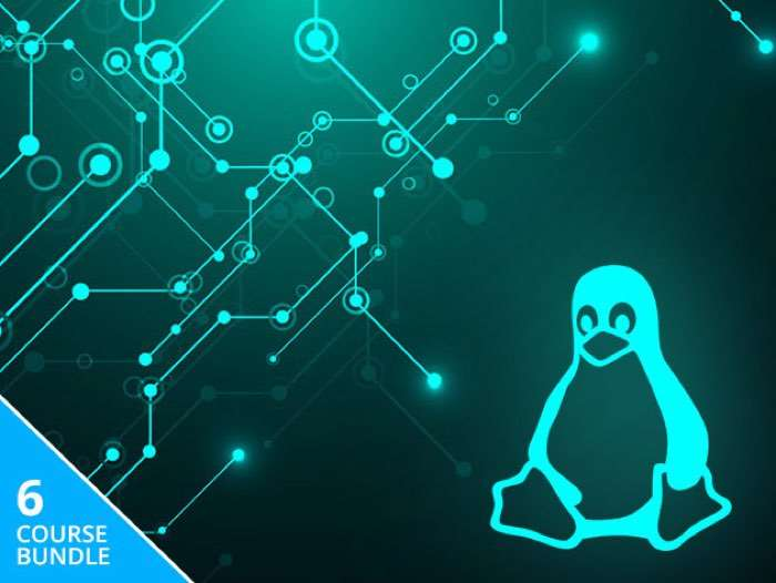 Complete Linux Mastery Bundle