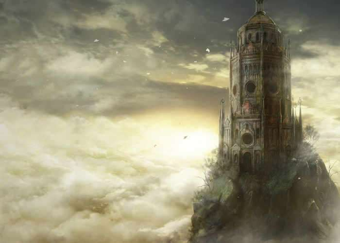 Dark Souls III The Ringed City DLC