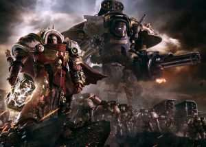 Latest Dawn of War 3 Trailer Released (video)