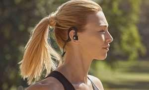 Denon AH-C160W Wireless Headphones Announced