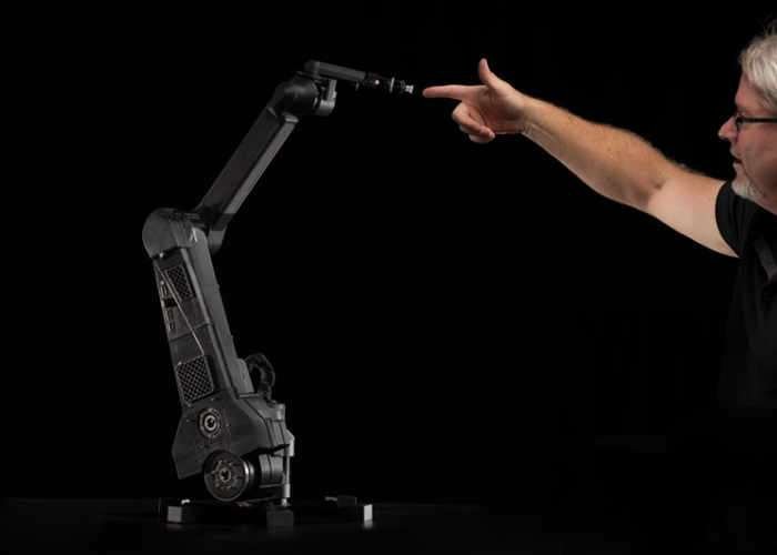 Dexter Robotic Arm