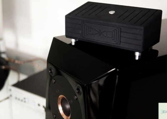 Ekko Bluetooth Wireless Amplifier