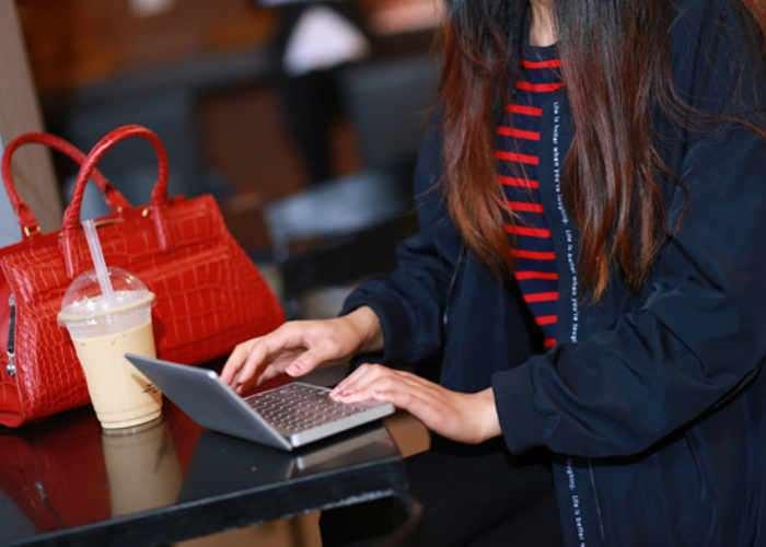 GPD Pocket Mini Laptop Campaign