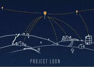 Google Project Loon Balloons Can Now Deliver Internet Connections To Precise Locations (video)