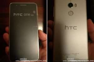 HTC One X10 Leaked