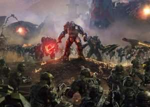 Halo Wars 2 Demo Now Available To Download For Free (video)