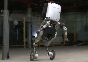 New Handle Robot Unveiled By Boston Dynamics (video)