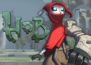 New Hob Trailer Released By Runic Games For PC And PS4 (video)