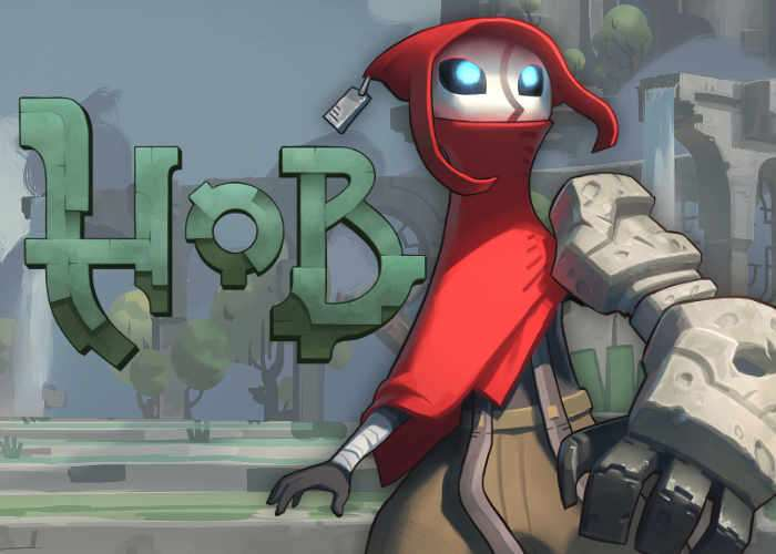 Hob Runic Games