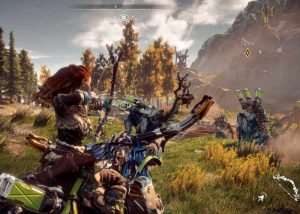 Horizon Zero Dawn Reviews Roundup (video)