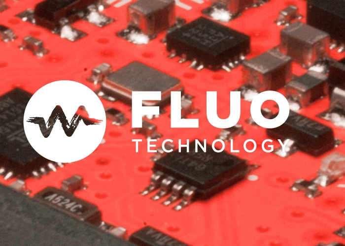 FluoWiFi Internet of Things Wireless Development Board