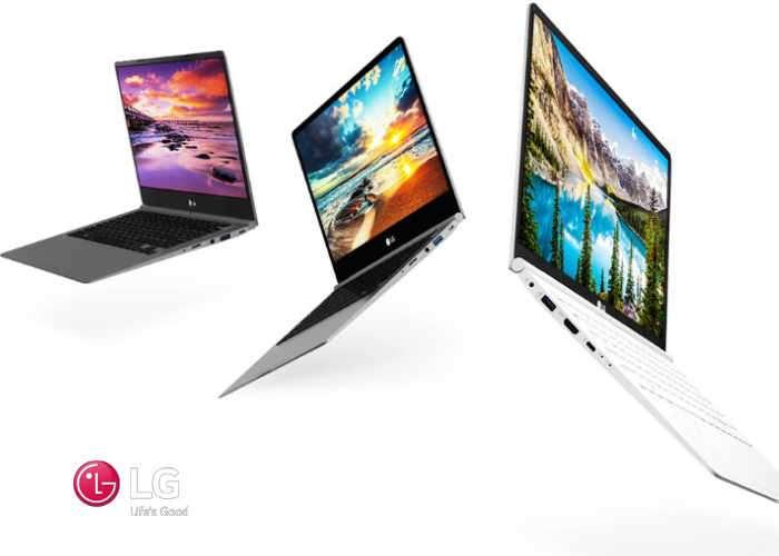 LG Gram 14 inch Laptop