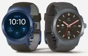 This Is The New LG Watch Sport