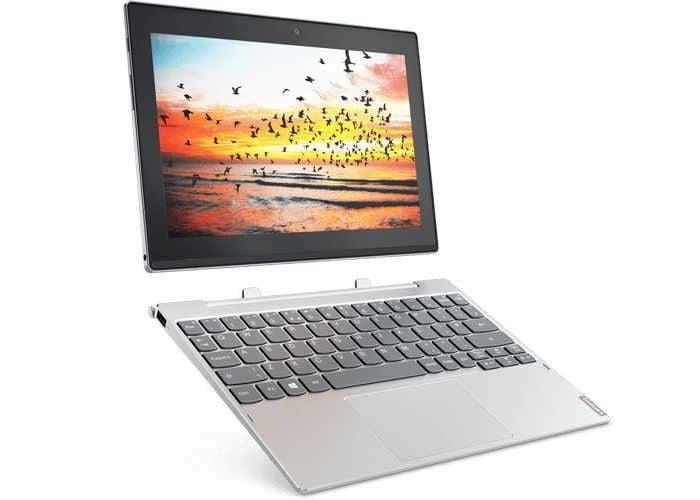 Lenovo Miix Tablet