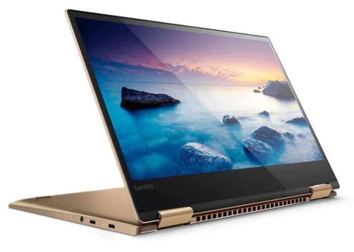 Lenovo Yoga 720 4K Ultra HD Convertible Notebooks