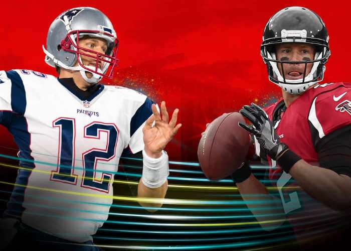 Madden NFL 17 Super Bowl 51 Prediction Video