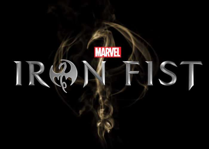 Marvel Iron Fist Netflix Official Trailer
