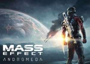 Mass Effect Andromeda Combat Gameplay Demonstrated (video)
