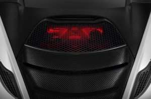 New McLaren P14 To Be Powered By 4.0 Litre V8 Twin Turbo