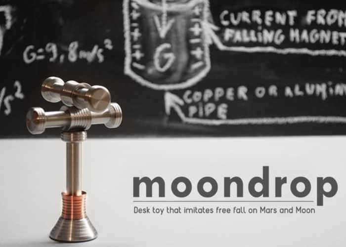 Moondrop Desktop Fidget Toy