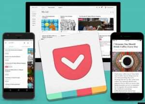 Mozilla Acquires Pocket The Awesome Read Later Service