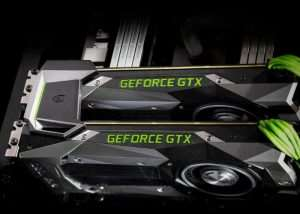 NVIDIA GeForce GTX 1080 Ti Graphics Card Expected TO Be Unveiled At GDC 2017