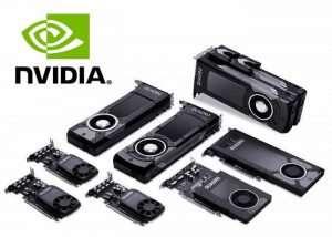 New NVIDIA Quadro Pascal GPUs Unveiled