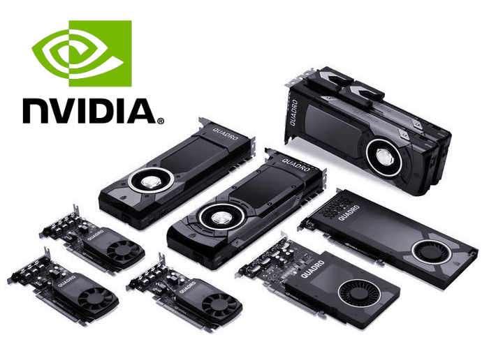 NVIDIA Quadro Pascal GPU