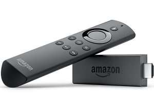 New Amazon Fire TV Stick Lands In The UK
