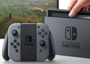 Nintendo Switch Will Be Able To Play Ported PC Unreal 4 Engine Games