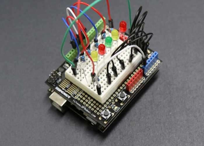 PHP Controller Internet Of Things